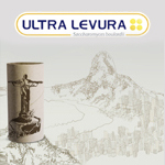 Ultralevura (materiales, display)